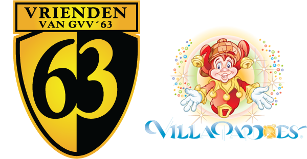 Vrienden van GVV&#039;63
